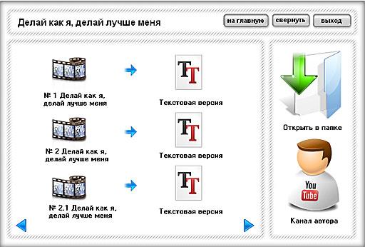 На момент создания диска в него вошли все материалы по бестопливному генератору Александра Романова.